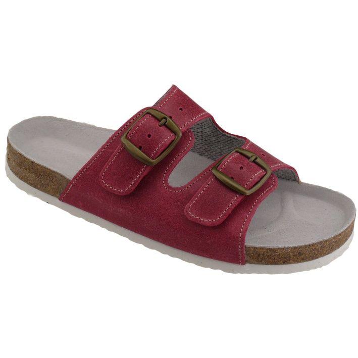 Korkové pantofle Pegres vz. 2100 vel. 40 a 41