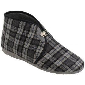 Bačkory, pantofle - domácí obuv