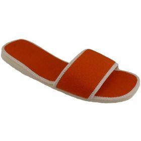 Pantofle domácí obuv kovralky velmi lehké 1008 - Velikost 35 (23) Pegres
