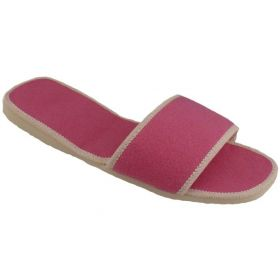 Pantofle domácí obuv kovralky velmi lehké 1008 Pegres