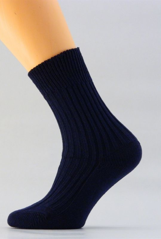 Ponožky klasické silné Benet P029