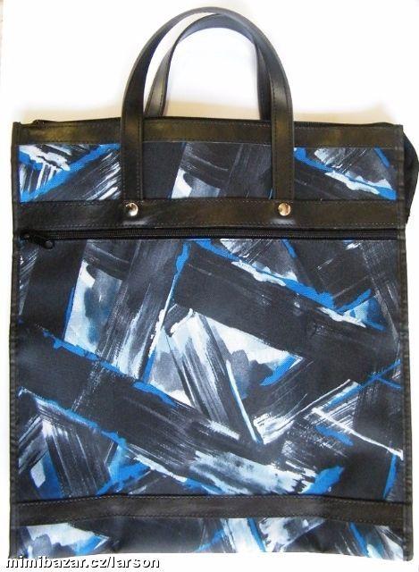 Skládací nákupní taška KšK vzor 145