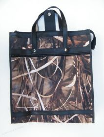 Nákupní taška KšK vzor 156 motiv rákos