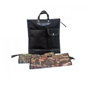 Nákupní taška KšK vzor 231 motiv dubový les