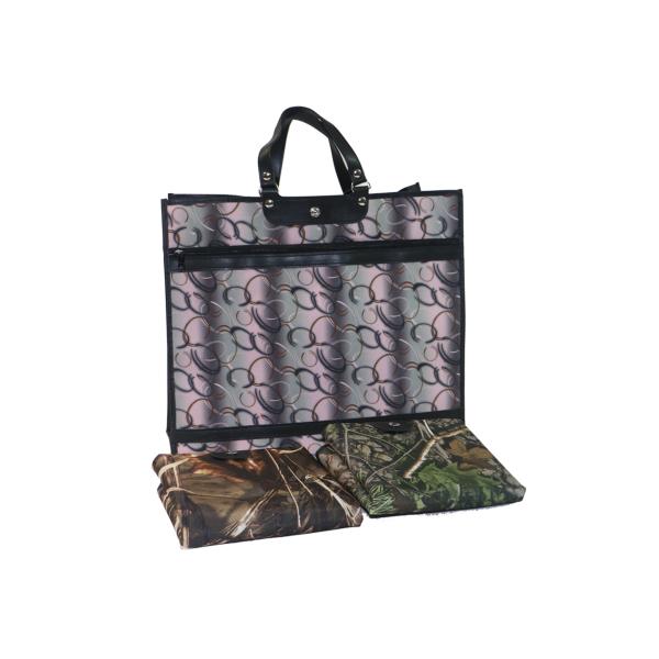 Skládací nákupní taška vz. 208 KšK