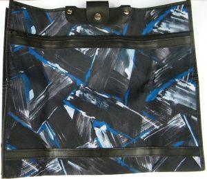 Skládací taška černá vz. 208