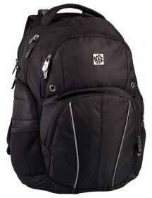 Školní batoh Bagmaster WEBSTER 8 A BLACK
