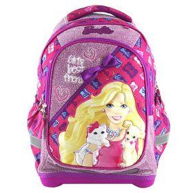 Školní batoh Barbie Target