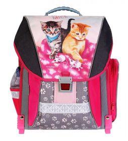 Školní batoh Emipo Cats & Mice