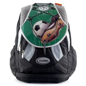 Školní batoh pro prvňáčky Modan