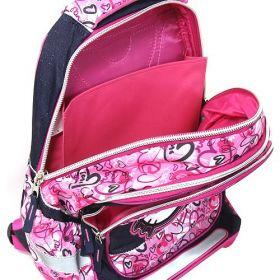 Školní batoh pro prvňáčky Hello Kitty Target