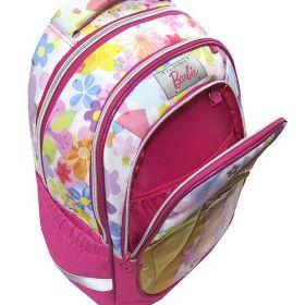 Školní batoh Target Barbie Flower