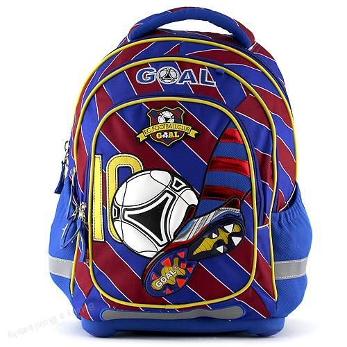 Školní batoh Target Goal Barcelona