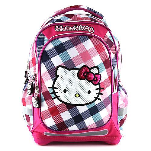 Školní batoh Target Hello Kitty BS Square