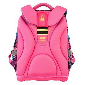 Školní batoh Target motýlci, super lehký školní batoh