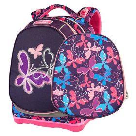 Školní batoh Target motýlci