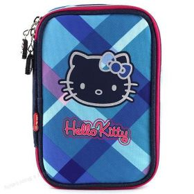 Školní penál s náplní Target Hello Kitty