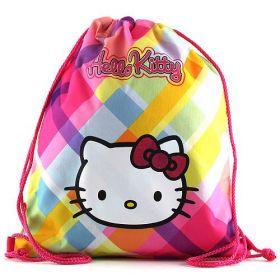 Sportovní vak, Hello Kitty Target