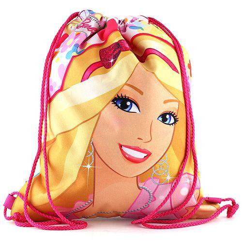 Sportovní vak Target Barbie