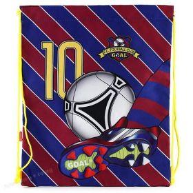 Sportovní vak Target Goal Target Barcelona