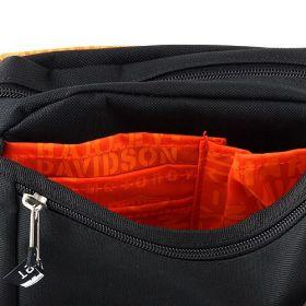 Taška přes rameno Harley Davidson Target