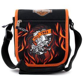 Taška přes rameno Harley Davidson