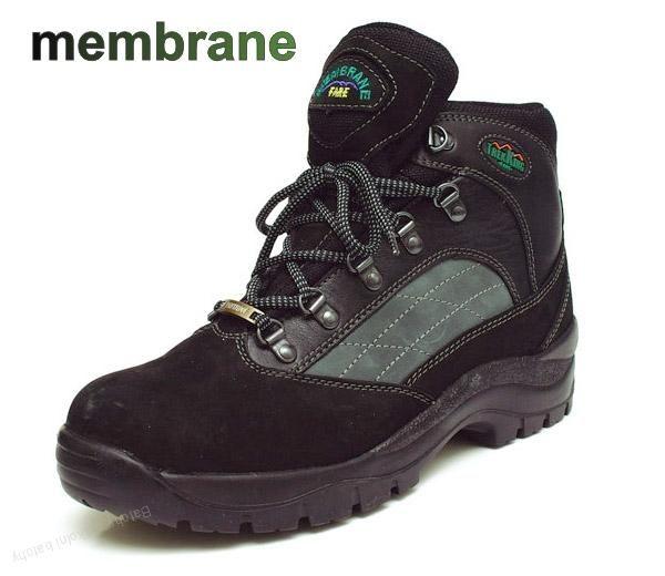 Treková obuv Fare 2293212 celoroční pánská vel. 45 - doprodej