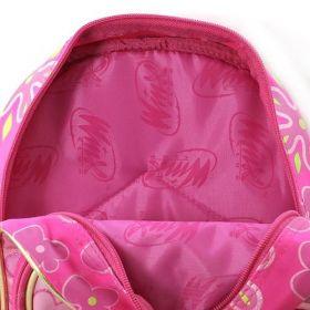 Dětský batoh Target Winx Club tři víly růžový