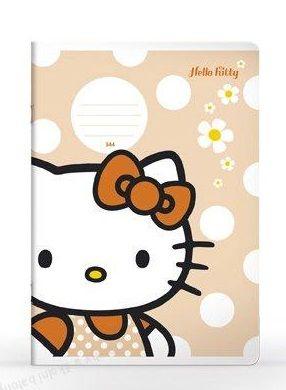Sešit A5 544, 40 listů - Hello Kitty Kids Karton P