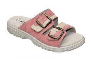 Zdravotní pantofle Santé  DM/125/33/49/28 SP